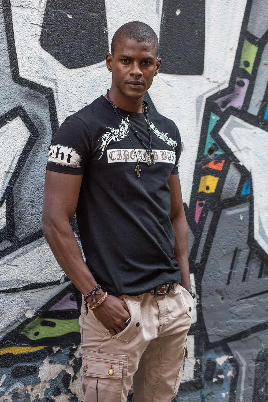 Summer Fashion for men - CIPO & BAXX®