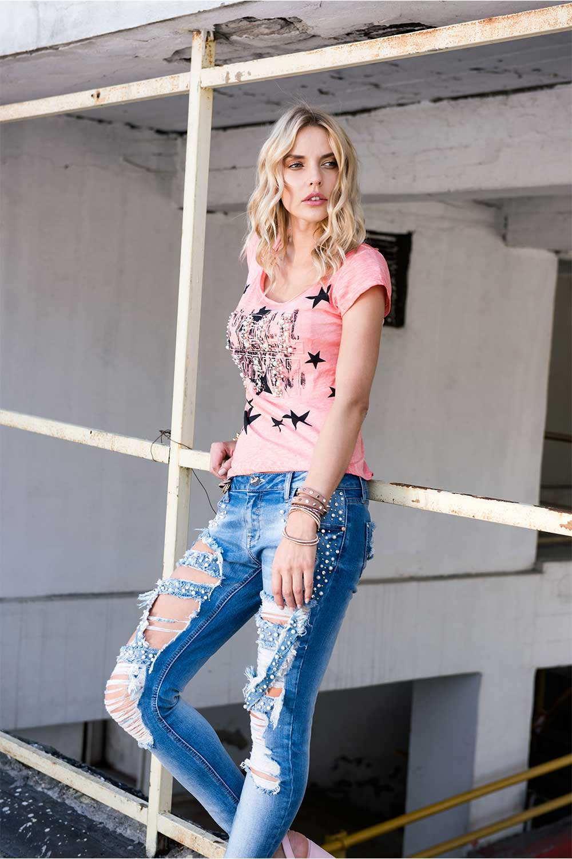 Summer Fashion for ^women - CIPO & BAXX®